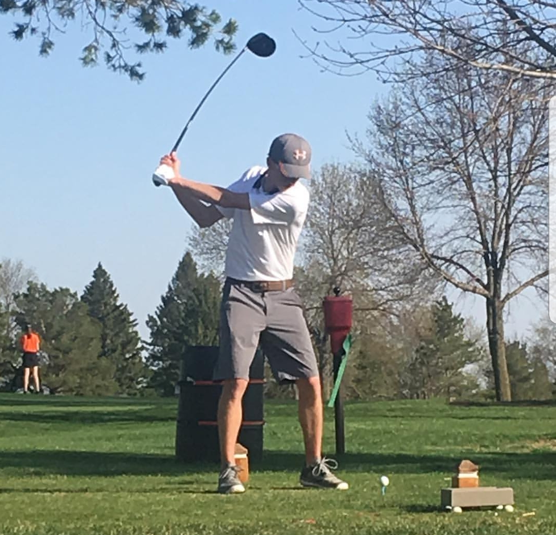 JCC Golf