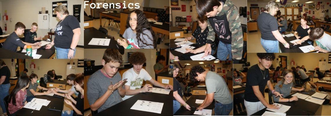 MS Forensics