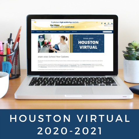 Houston Virtual 2020-2021