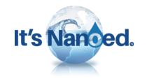 It's Nanoed