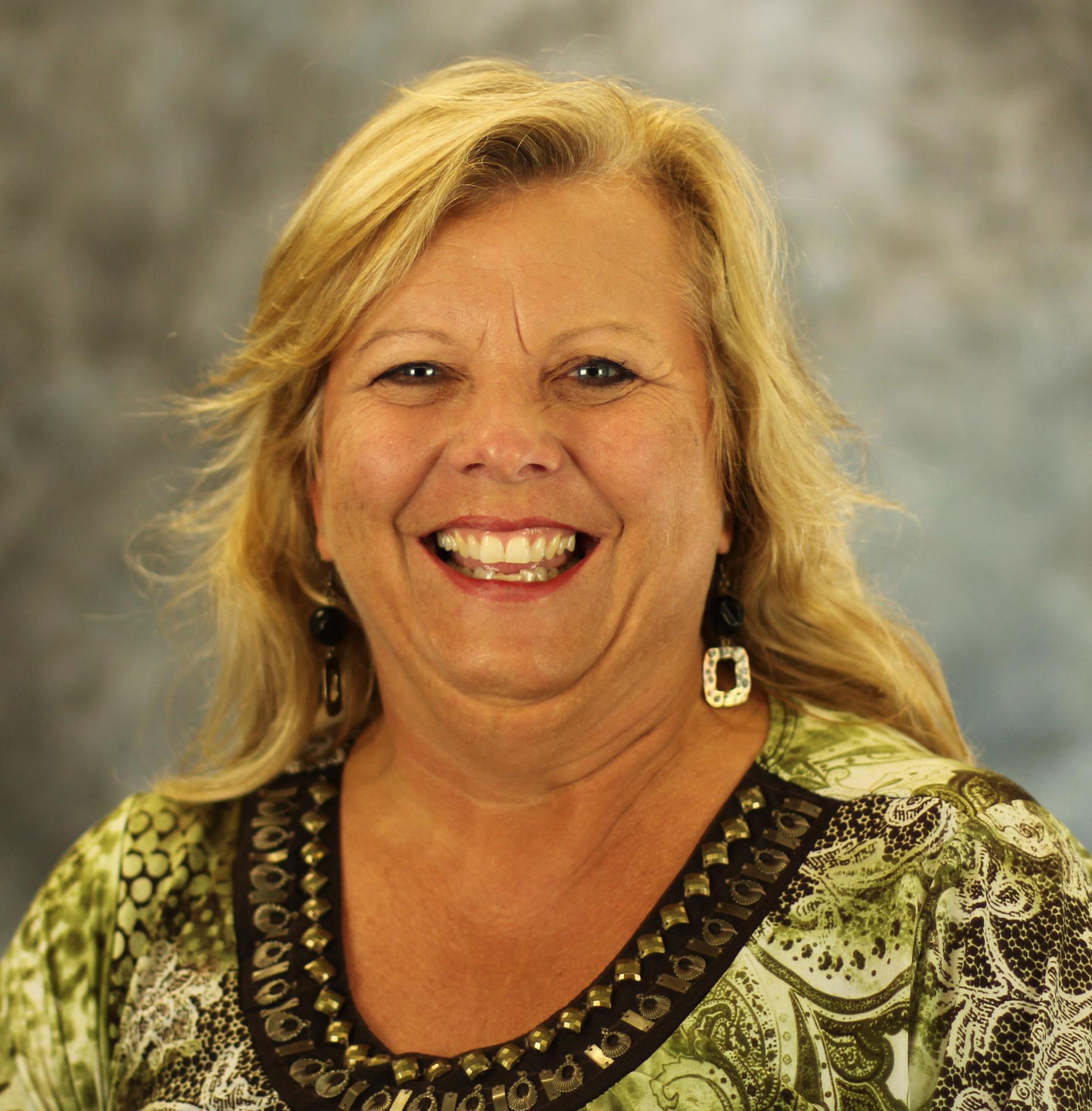 Mary Jo Huettner
