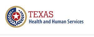 Texas Health and Human Services LOGO
