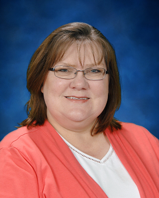 Rebecca McKay