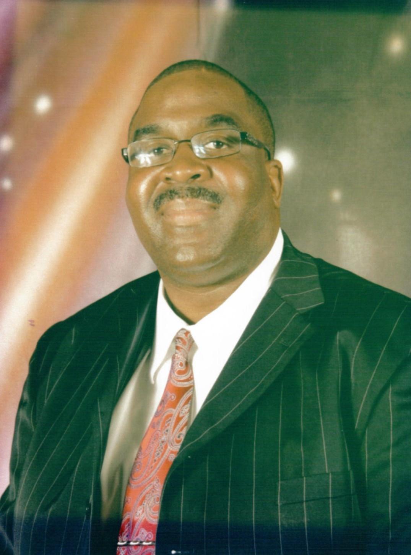Dr. Kelvin Wymbs