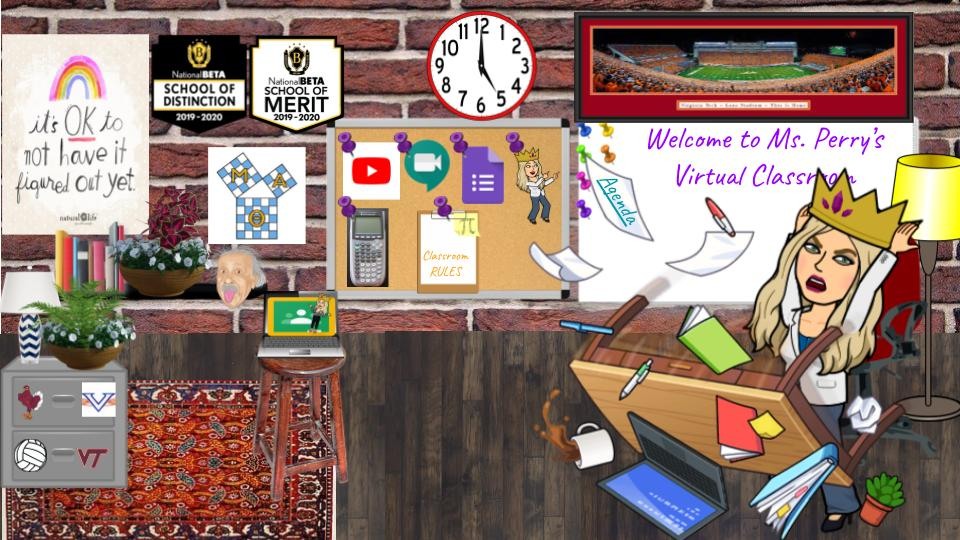 ACT Prep virtual classroom