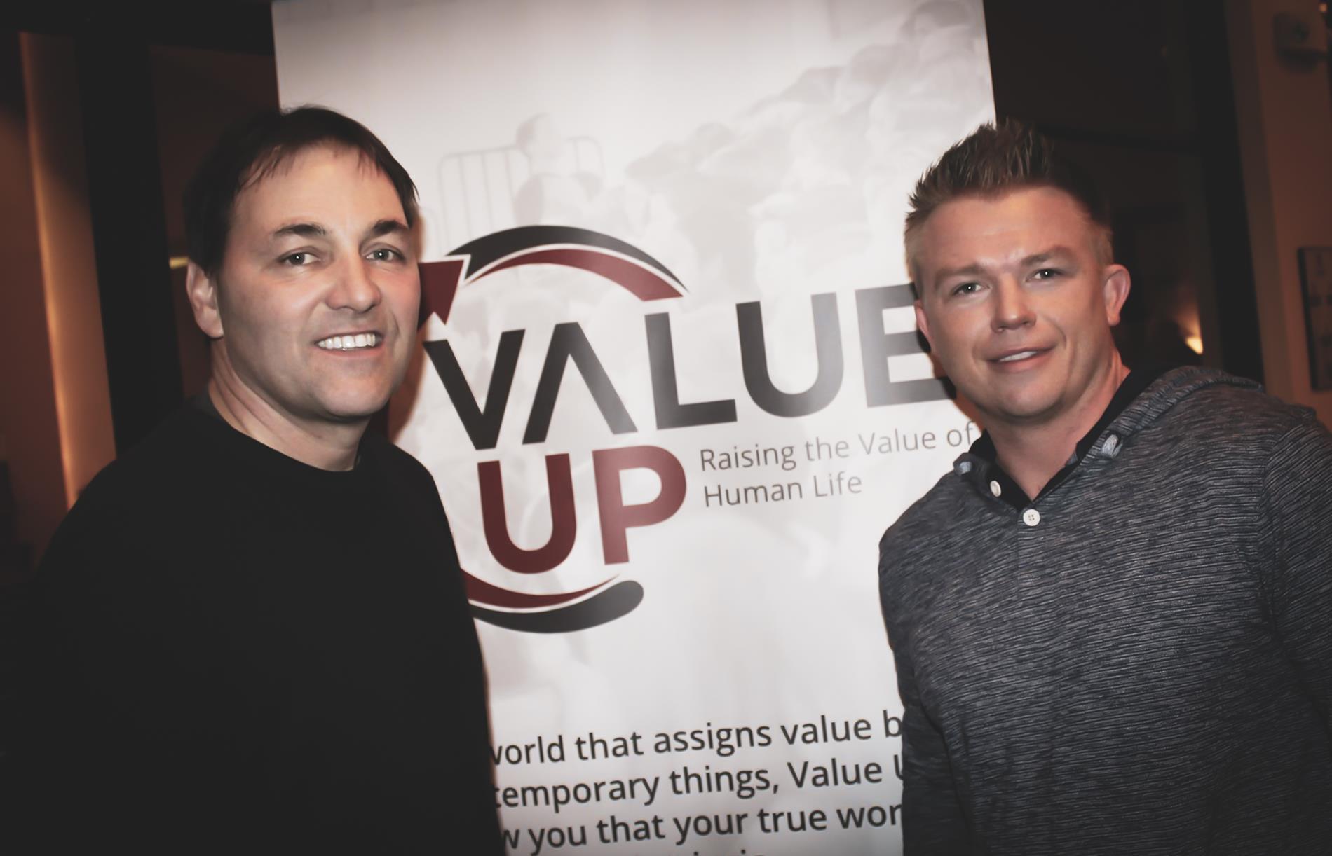 Value Up Directors
