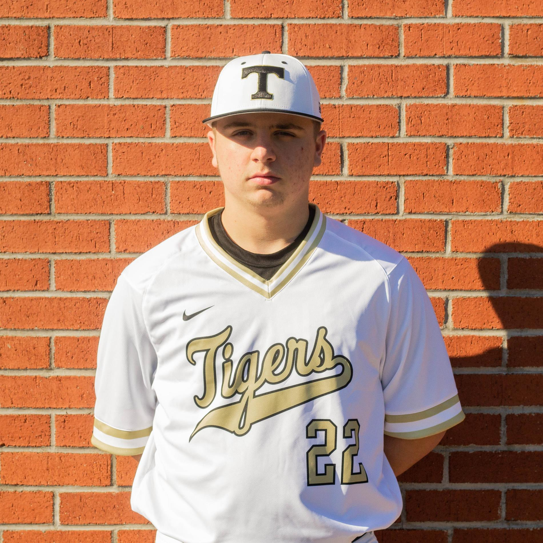 # 22 Thomas Rowlin