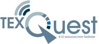 TexQuest logo and link