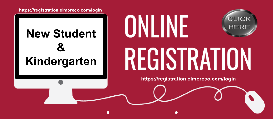 New Student Registration Image