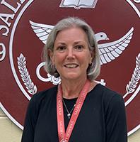 Image of Kathy Jordan