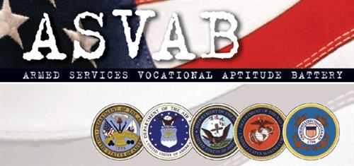 ASVAB Test Information