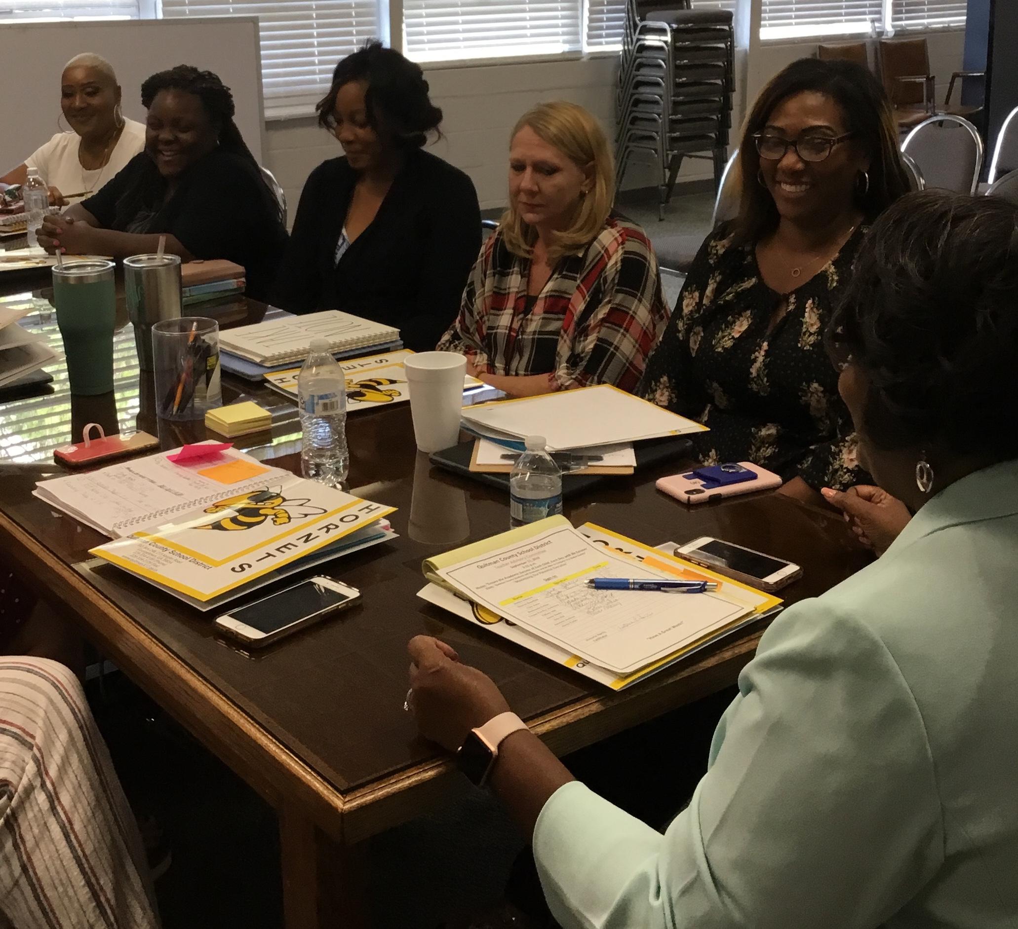 Teacher Advisory Collaborative 2