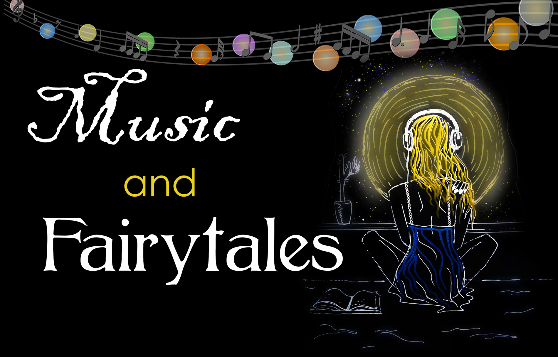 Music and Fairytales quiz link