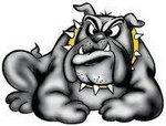 pup club logo
