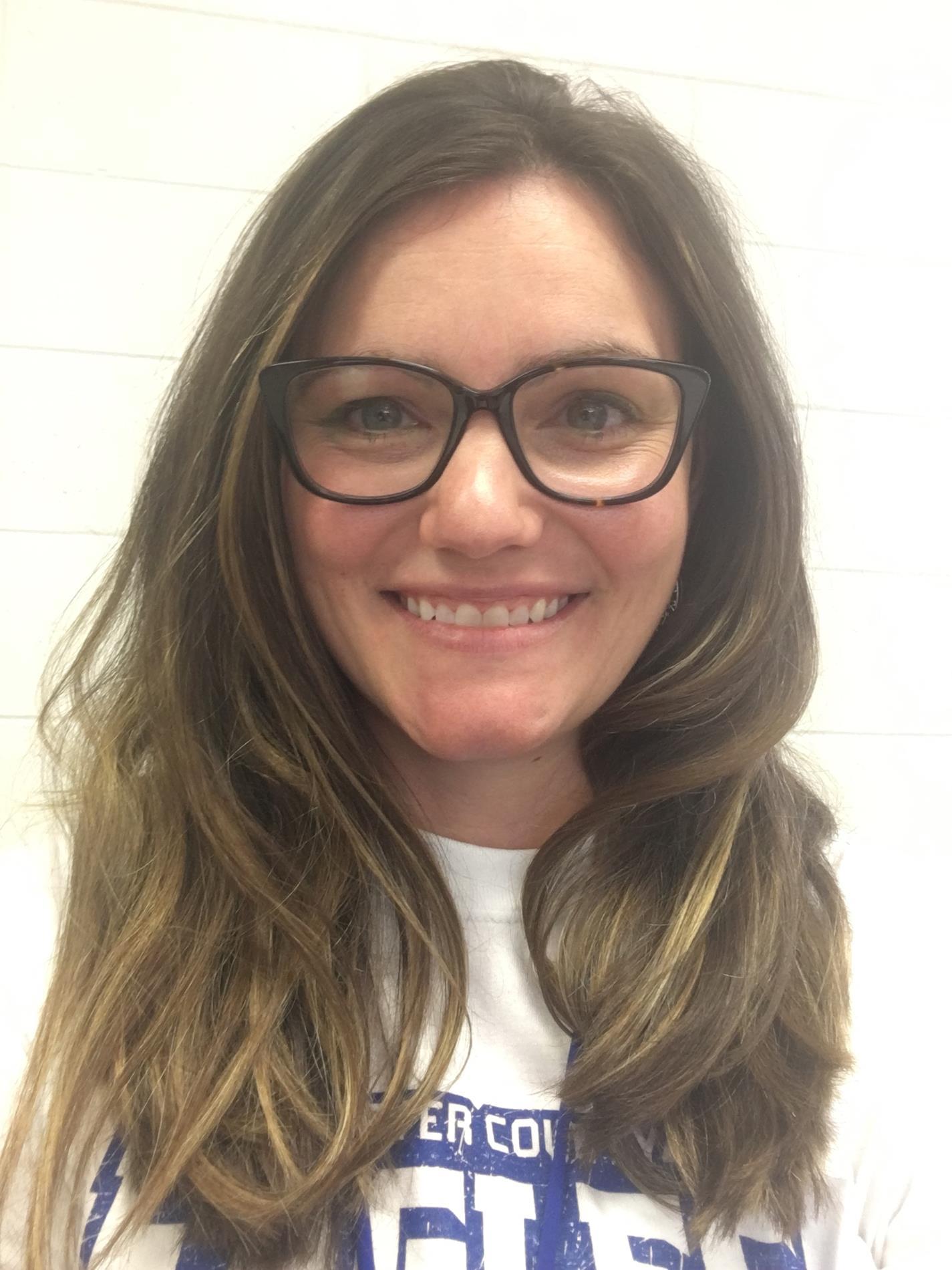 Lauren Malecha Head Shot