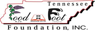 food on foot logo