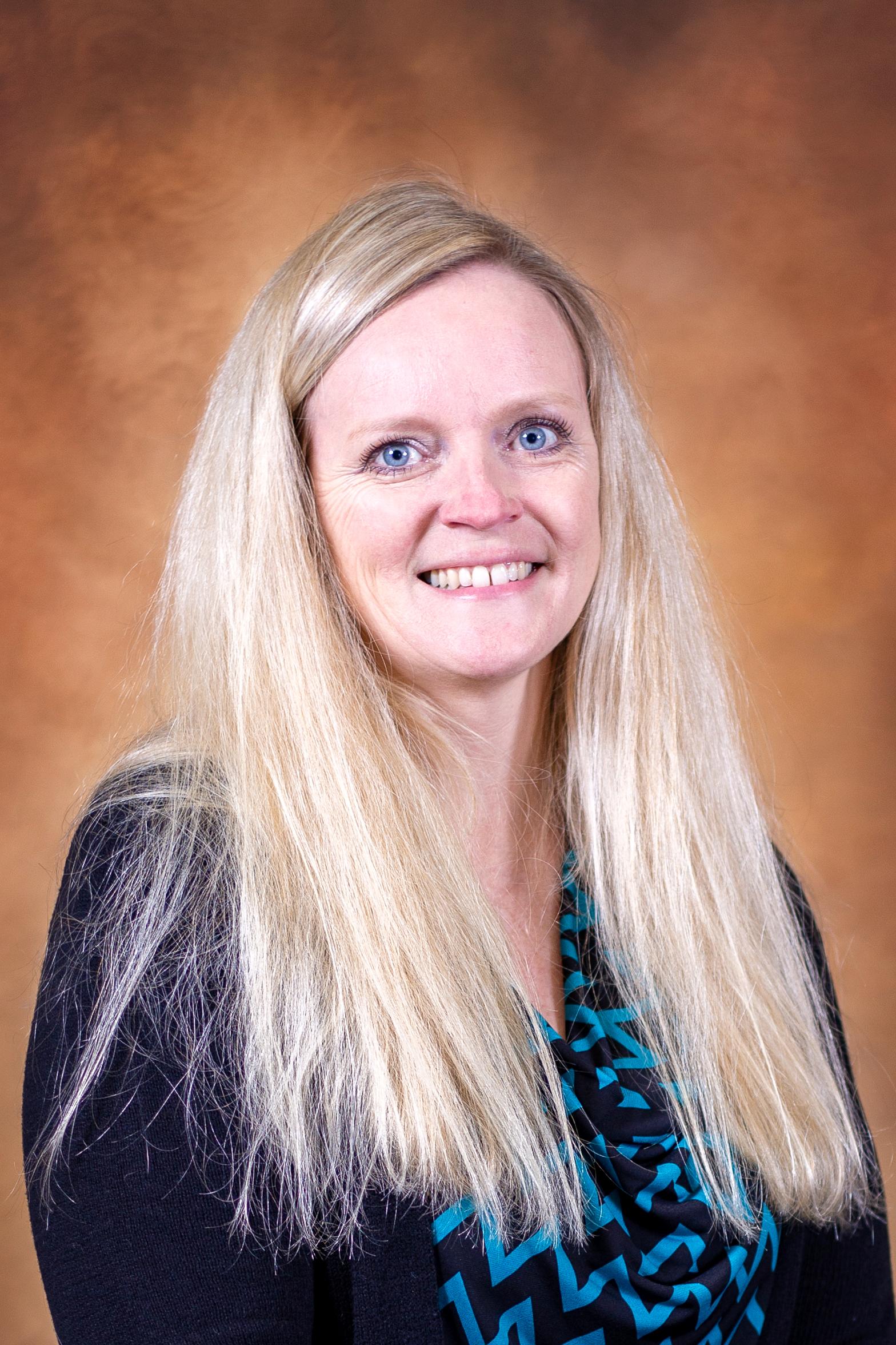 Jessica Burmeister, Trustee