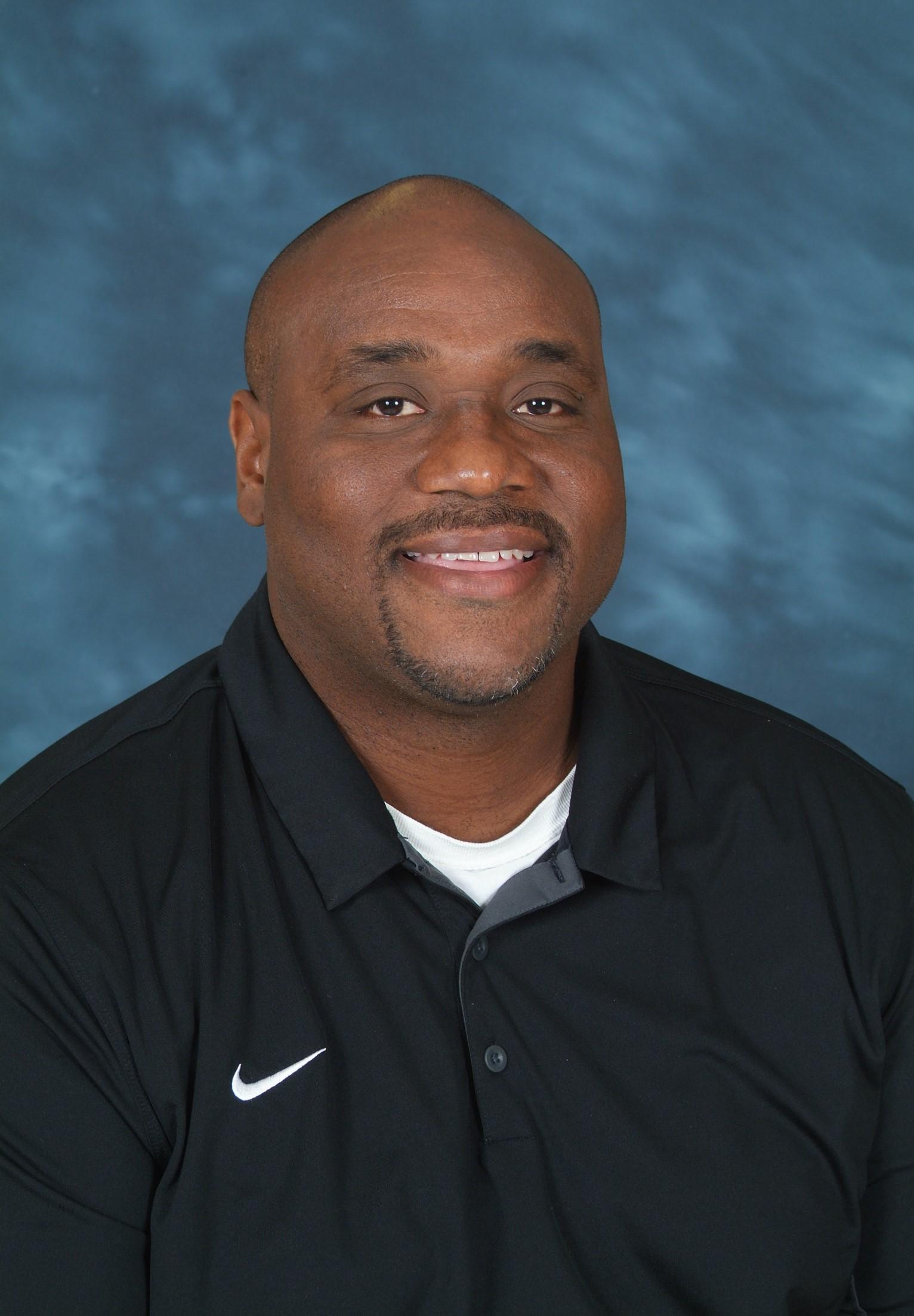 Coach Dobbs