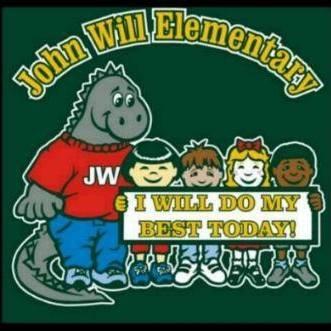 John Will Logo