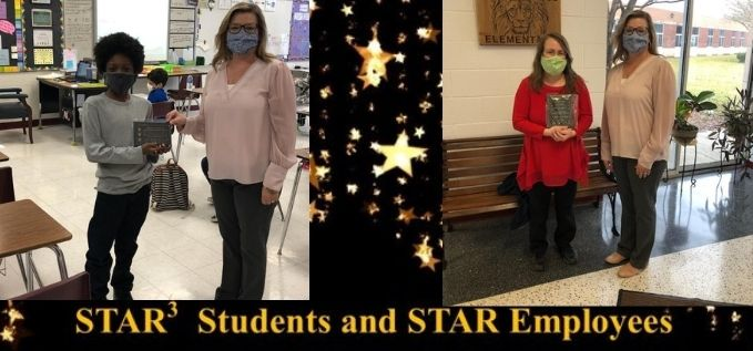 Star 3 Student and Employee Jan.