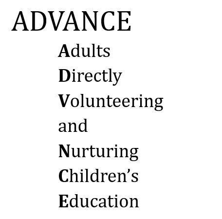 ADVANCE Training Dates
