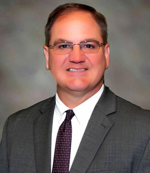 Dr. Morris Leis, Superintendent