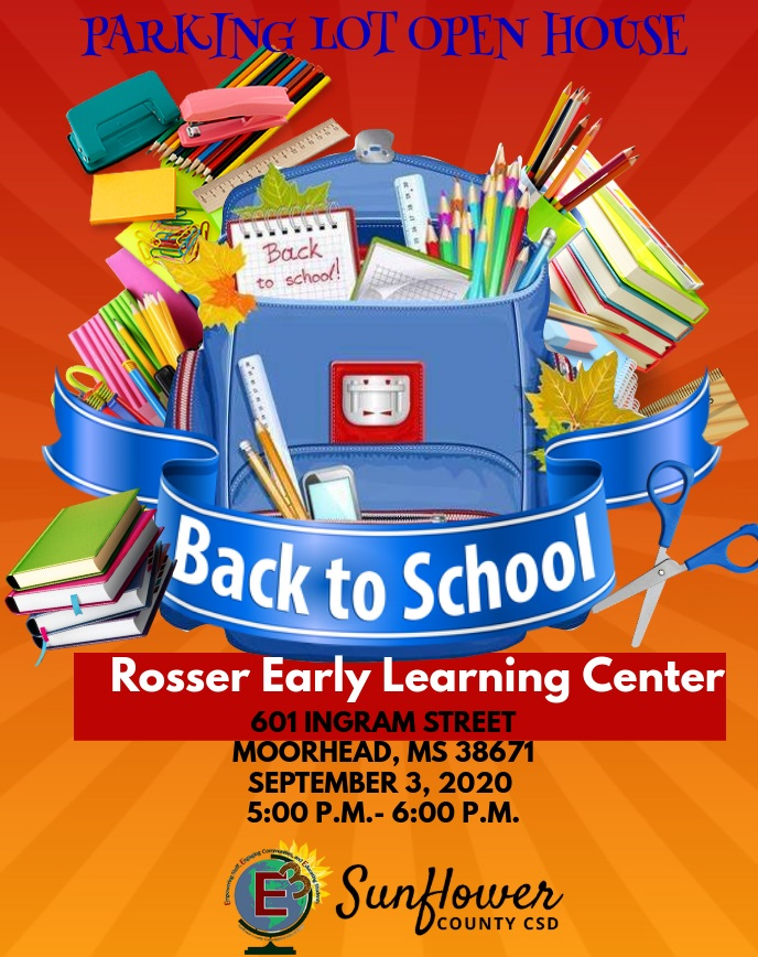 Rosser Early Center