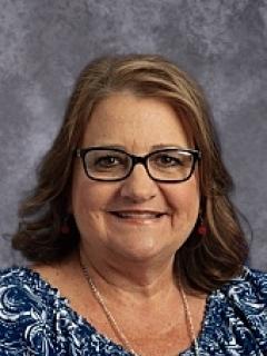 Donna Pilgrim