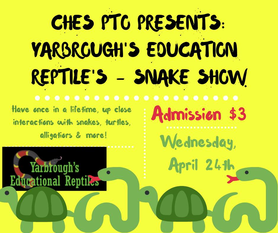 Yarbrough's Education (Reptile and Snake Show)