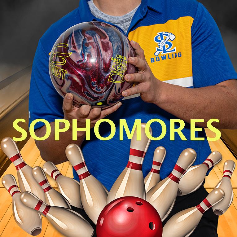Sophomore Team Members