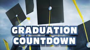 Graduation Coundown