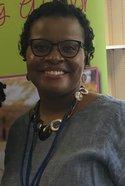 Dr. Armentress Robinson, Ph.D.