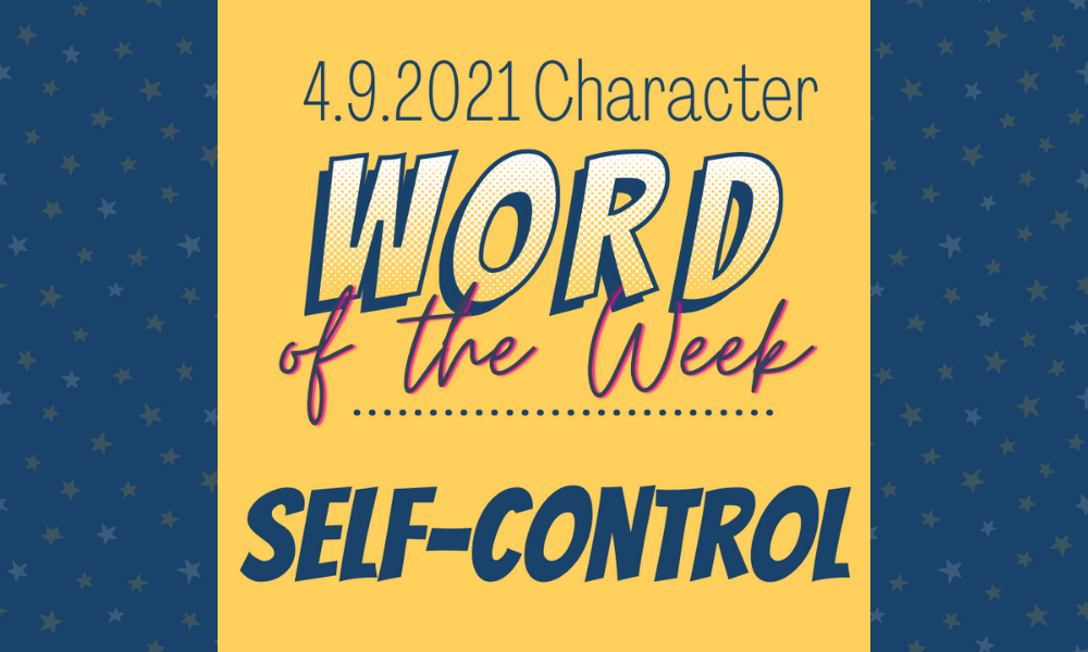 04.09.2021 Self-Control