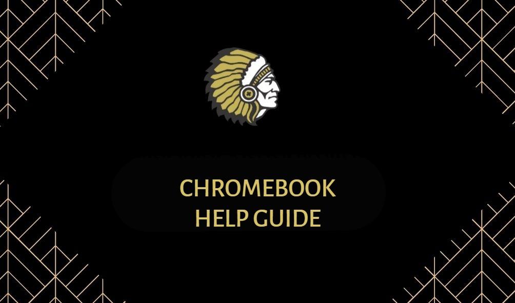 Chromebook Help Link