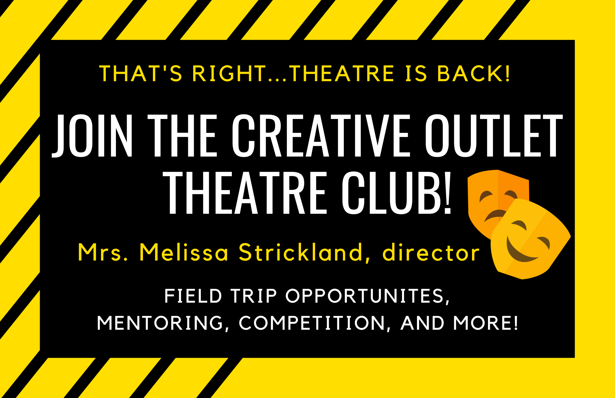 Creative Outlet Theatre Club