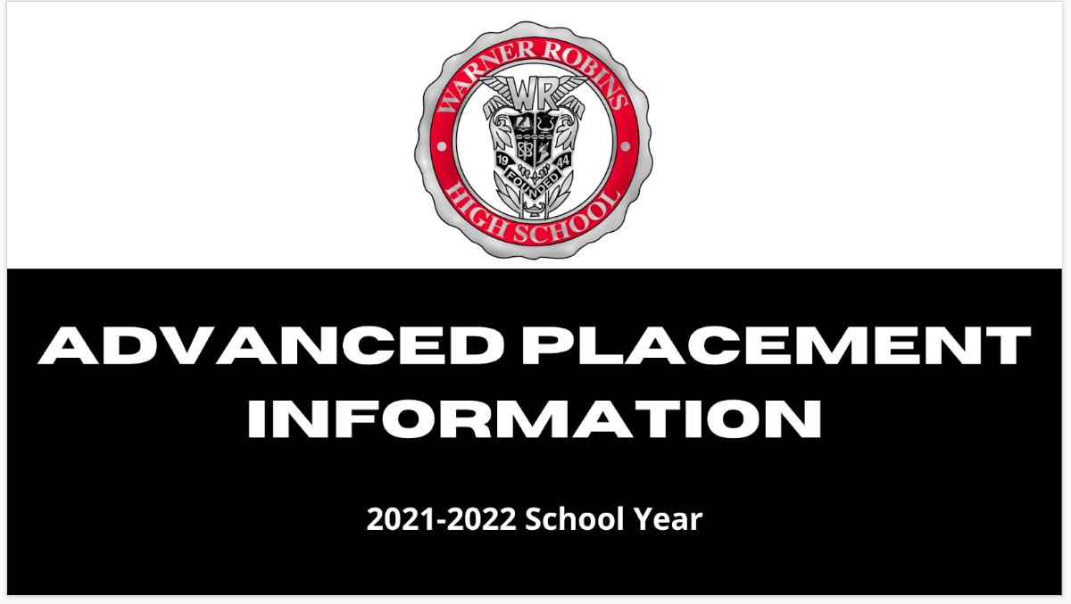 AP Information 2021-2022