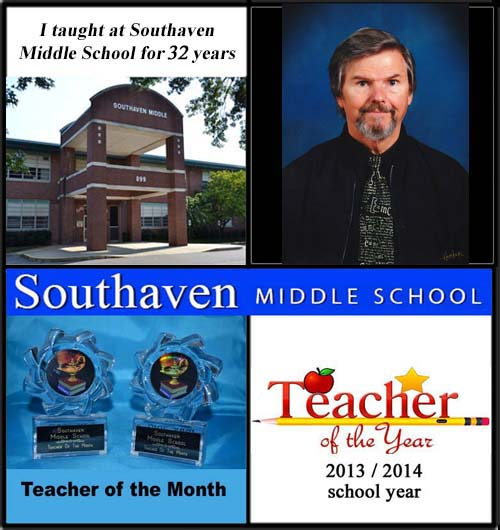 Southaven Middle School