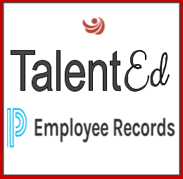 TalendEd Records