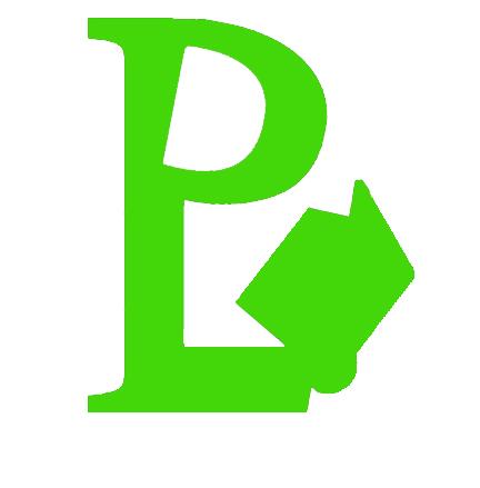 Portage SD Library logo