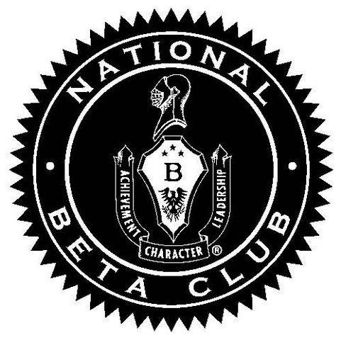 National Beta Club logo