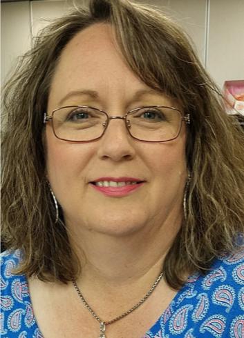 Vivian Barker