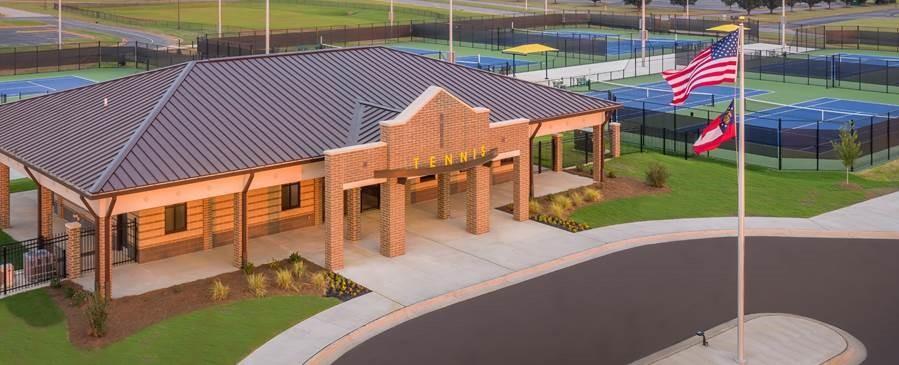 Tennis Complex
