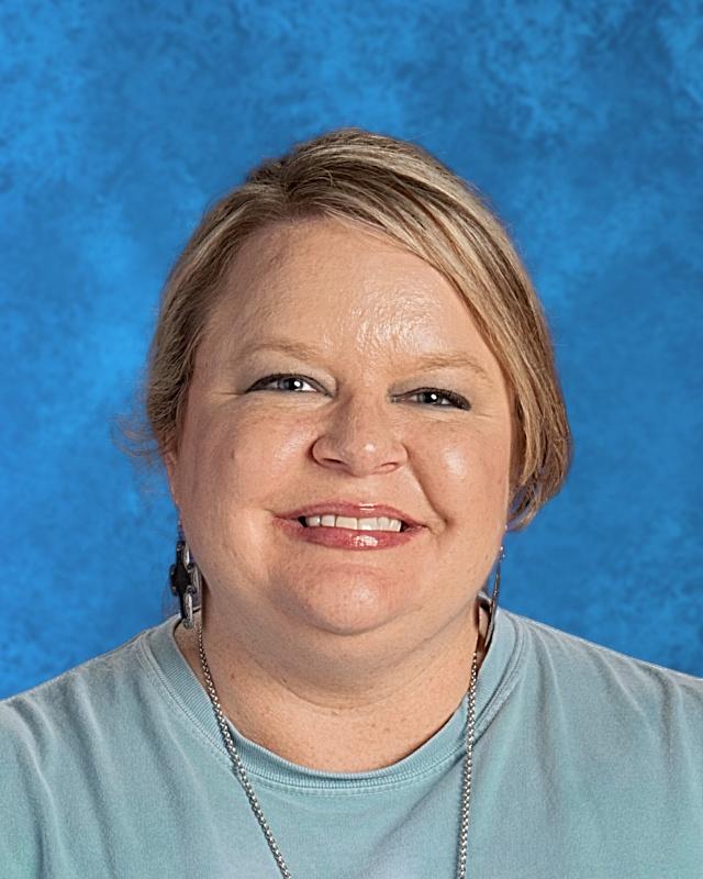 Misty Dindlebeck, 3rd Grade