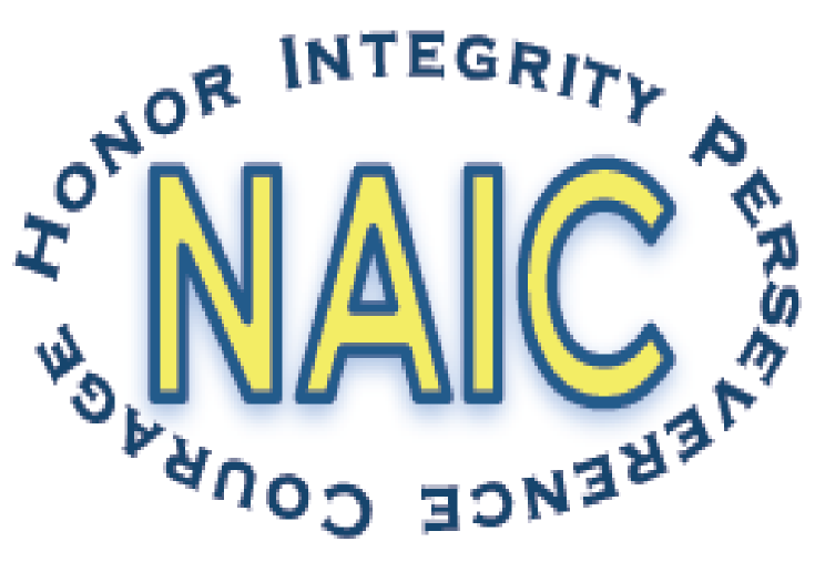 NAIC Constitution & Bylaws