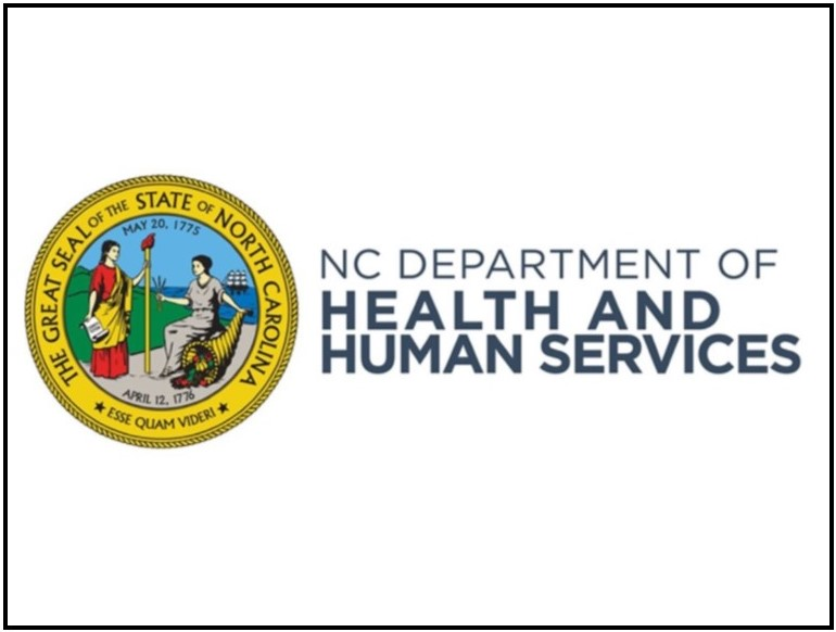 NC Dept of Health and Human Services