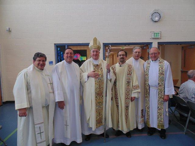 Regional Parish
