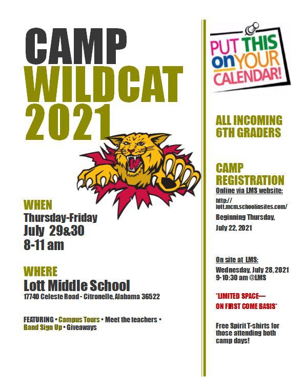 Camp Wildcat