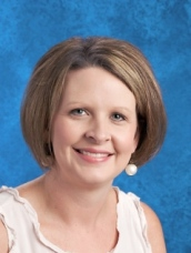 Heather Haney, Media Specialist