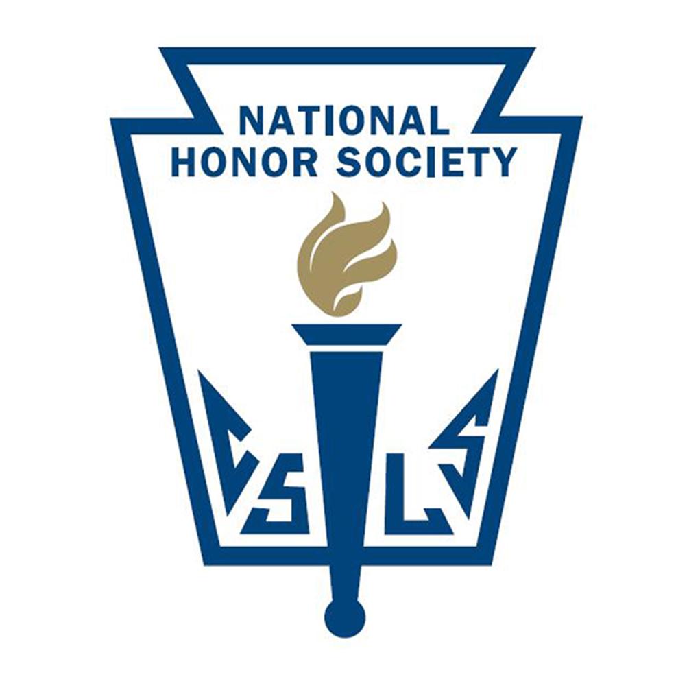 Honor Society Logo