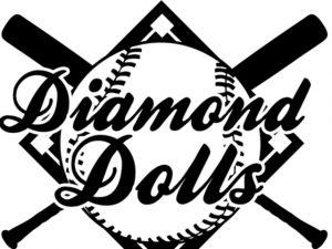 Diamon Dolls Logo